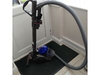 Dyson city vacuum cleaner