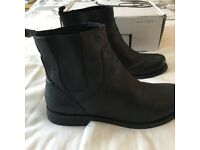Nine West Chelsea boots size 7