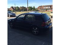 Vw golf 2.8 v6 4motion BREAKING/ SPARES OR REPAIR