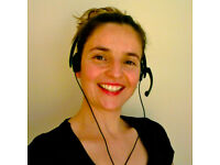 Spanish Skype Tutor £19/hour - Native Teacher (Conversational & Grammar Lessons)