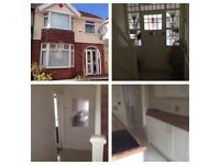3 bed semi-detached Llandudno Junction