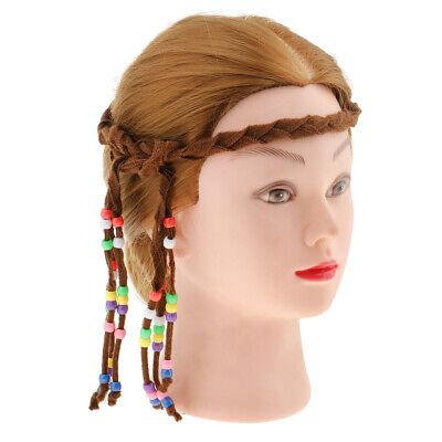 Hippie Kopfband Indische Party Kostüm - Indische Kostüm Zubehör