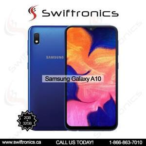 Brand New Samsung Galaxy A70, A50, A30, A10 Factory Unlocked
