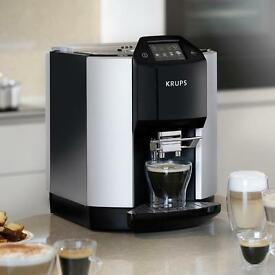 Krups EA9010 Coffee Machine