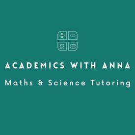Maths, Biology, Chemistry, Physics Tutor £20/hr