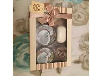Body shop Cocoa Butter gift set