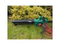 Qualcast Garden Blower VAC 240volt