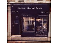 Shop Space to Rent in Hackney