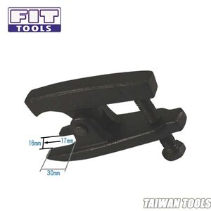 FIT-TOOLS-Tie-Rod-Ball-Joint-Remover-Removal-Puller-Separator-Installer