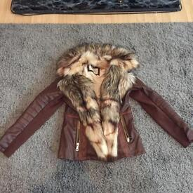 River island limited edition jacket