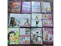 Cardmaking / craft / hobby DVDs and CD roms