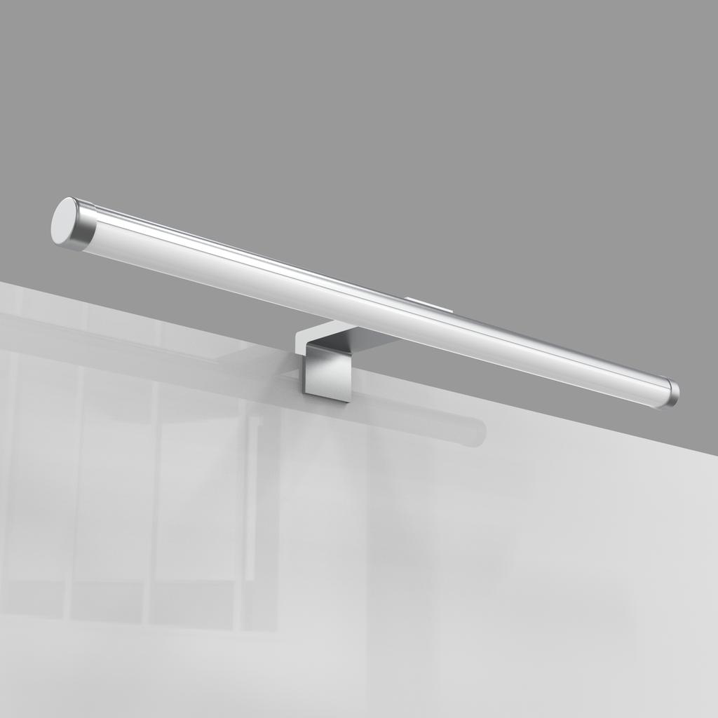LED Spiegel-Leuchte Badlampe Schminklicht Schrank-Beleuchtung Bilderleuchte IP44