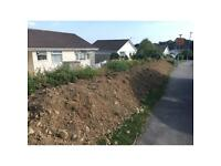 FREE Top Soil available