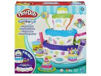 PLAY - DOH SWEET SHOP CAKE MOUNTAIN - BOXED