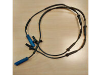Rear ABS Brake Sensors MINI CLUBMAN COOPER S COOPER D COOPER 2007 - Onwards.