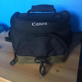 Canon camera/gadget bag