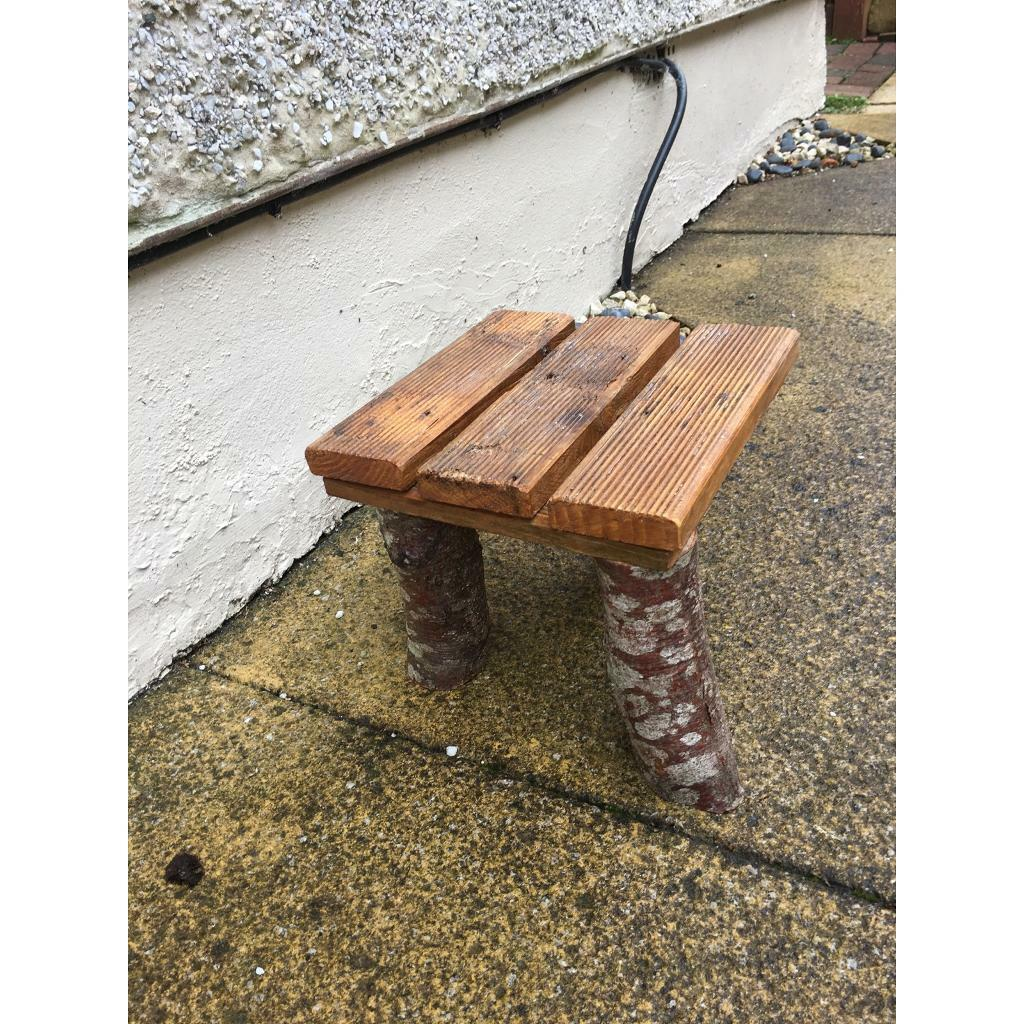 Phenomenal Wooden Plant Stand In Bridge Of Don Aberdeen Gumtree Gmtry Best Dining Table And Chair Ideas Images Gmtryco