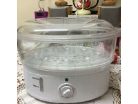 Brand new steamer in very good condition only £12