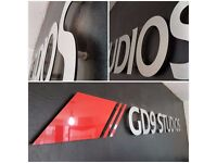GD9 PRINT: Design, Signage and Printing (Affordable High Quality Products)