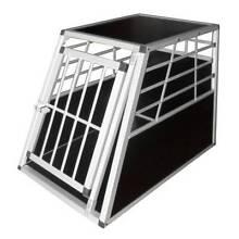 Dog Transport Cage S  (SKU 170016) vidaXL Mount Kuring-gai Hornsby Area Preview