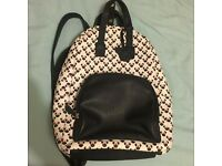 Womens Minnie Mouse Back Pack