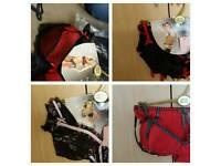 Lingerie Bundle all brand new with tags