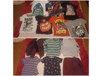 Boy's clothes bundle size 5-6
