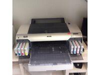 Professional Proofer Printer - Epson STYLUS PRO 4880