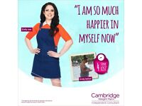 Weight Loss Support Norwich. Independent Weight Plan Consultant - free 1-2-1 support, proven results
