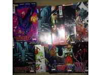 AVENGERS Comic Book Collection X 14 - Marvel Comics