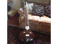 Beginner's Sitar (7 string)