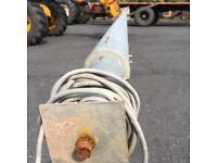 CCTV Mast