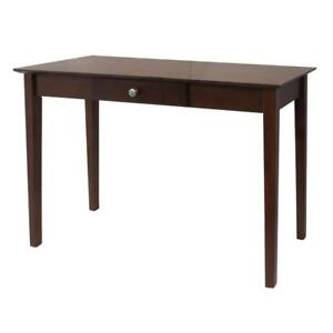 Winsome Wood Rochester Console Table with one Drawer Shaker - BRAND NEW - FREE SHIPPING