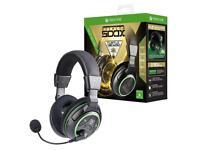 Turtle beach 500x wireless headset Xbox one boxed