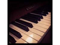 Piano lessons: £11/half hour with experienced teacher of 14 years