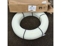 Underfloor Heating Pipe, Myson 17/2mm, 120 meters