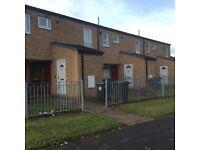 Two Bedroom Upper Flat, Oronsay Walk, Darlington