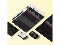 Graphic Design / Illustration Services