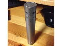 Rode NT-5 cardiod condenser microphone