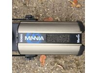 martin mania scx600 scanner
