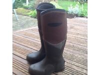 Muck Boots from The Muck Boot Company