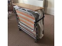 Guest folding or z bed - single