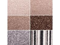 saxony carpets from £50 a roll ,,top quality