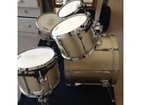 TAMA Superstar EFX Drumkit - Pro-level, like new