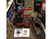 for sale porta pak welding kit