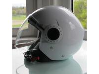 Motorcycle Helmet Caberg Riviera V3 Large