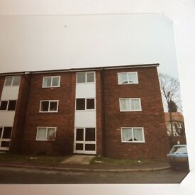One bedroom furnished flat in Redhill