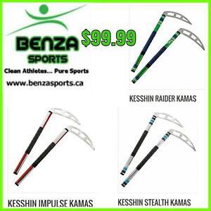 Kamas On Sale @ Benza Sports $59.99.