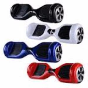 CHRISTMAS SPECIALS : HOVER BOARDS @ 155 US$(199 CAD) - FREE SHIPPING FROM CANADA WAREHOUSE IN AB T9V2Z1
