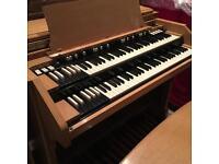 Hammond Organ wanted